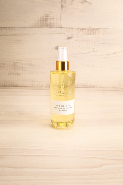 This Moment Dry Body Oil | La Petite Garçonne Chpt. 2 bottle