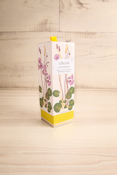 This Moment Dry Body Oil | La Petite Garçonne Chpt. 2 packaging