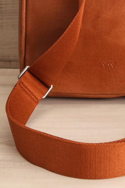 Voasa Chili | Brown Backpack