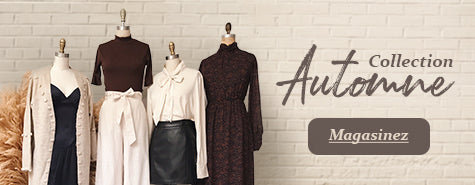collection automne