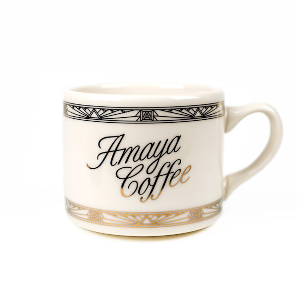 Amaya Coffee Mug