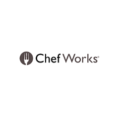 Chefworks Supplier Logo