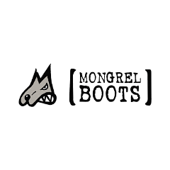 Mongrel Victor Boots Supplier Logo