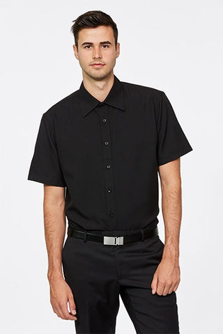 Mens Climate Smart Short Sleeve Shirt