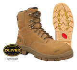 Oliver Safety Boots - Lace Up 55332