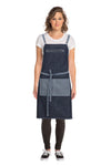 Manhattan Cross Back Apron