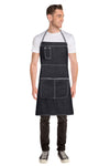 Bronx Cross Back Apron