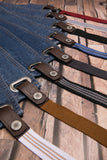 Berkeley Solid Snap On Waist Ties