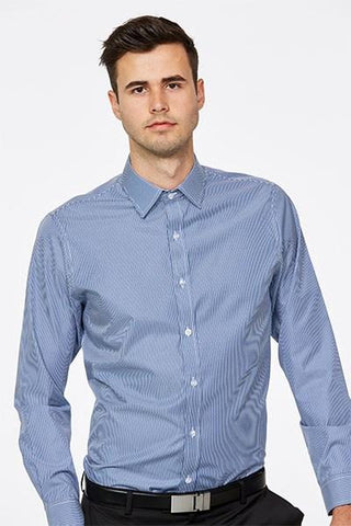 BSCR3090L029-mens-classic-stripe-business-shirt-ls
