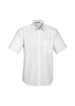 mens-base-short-sleeve-light-white-front