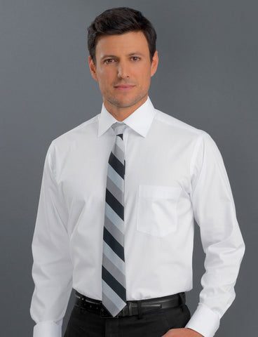 mens-pinpoint-oxford-white-ls-semi-tailored-shirt