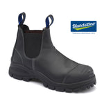 Blundstone Safety Boots - Elastic Side 990