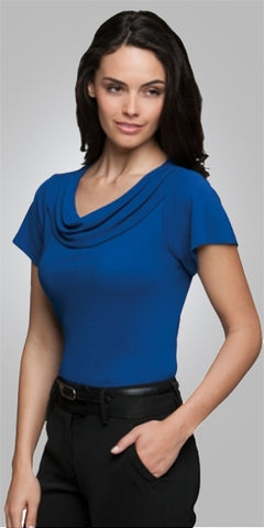 ladies-eva-knit-blouse-royal-ss