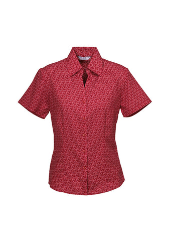 ladies-printed-oasis-short-sleeve-shirt-cherry