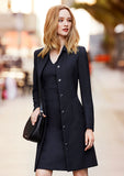 womens-rococco-calvalry-twill-overcoat-midnight-open