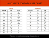 Hard Yakka 3056 Safety Boots - Zip Side Y60201