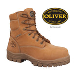 Oliver 45632 Non Metallic Lace Up Safety Boots $152.75