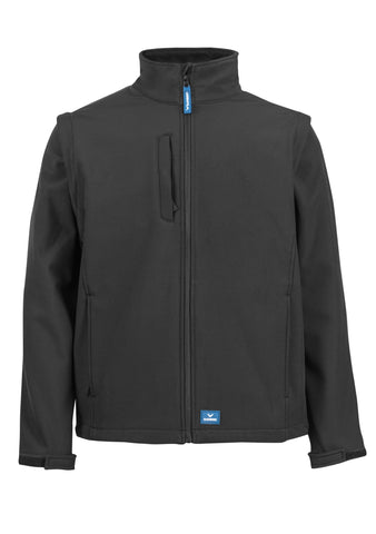 Landy Soft Shell Jacket Vest