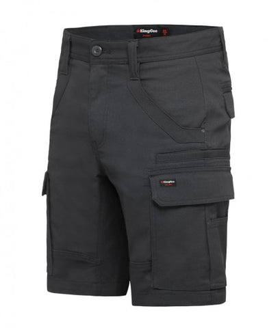 mens-tradies-utility-cargo-short-charcoal-front