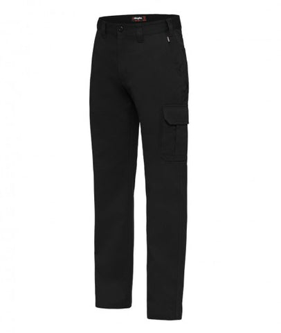 mens-workers-pants-king-gee-black-front