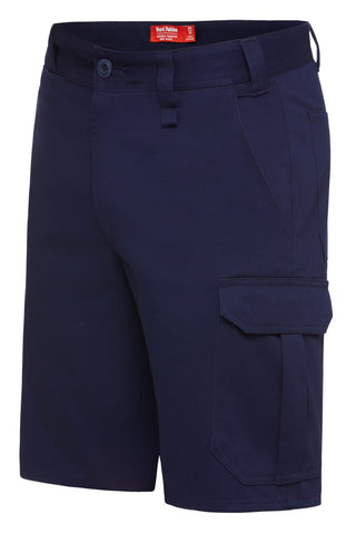 Men's Cargo Drill Short