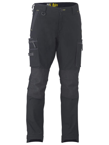 Flex & Move™ Stretch Utility Zip Cargo Pant BPC6330