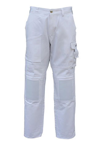 Tradesmen Pants with Knee Pads