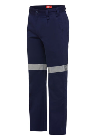Men's Drill Pant Taped