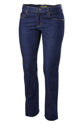 Women's 14.5 Stretch Denim Jean