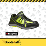 King Gee Safety Work Jogger G41 - Comptec K26460