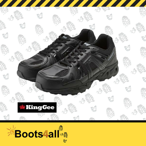 King Gee Safety Work Jogger G41 - K26420