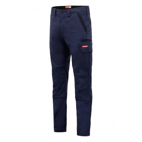 YAKKA LEGENDS STRETCH SLIM PANTS