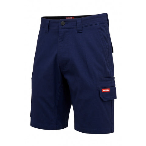YAKKA 3056 STRETCH CANVAS CARGO SHORT