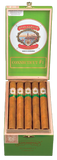 Gran Habano #1 Connecticut Cigars - Churchill - 7 x 48, 20 per box - Cigar Manor