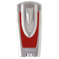 XIKAR AXIA Lighter Red - X - 540RD - Cigar Manor