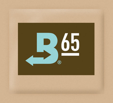 Boveda 65% RH Humidor Packet
