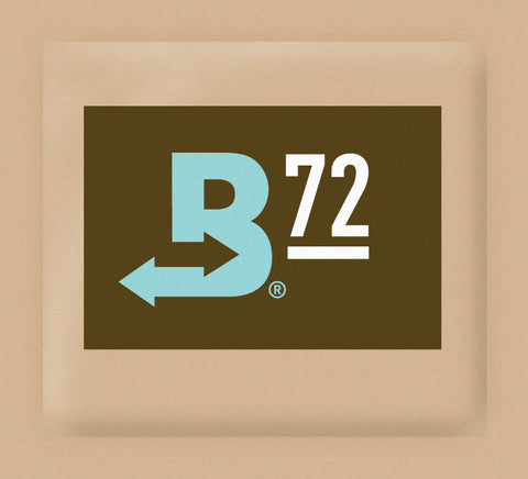 Boveda 72% RH Humidor Packet