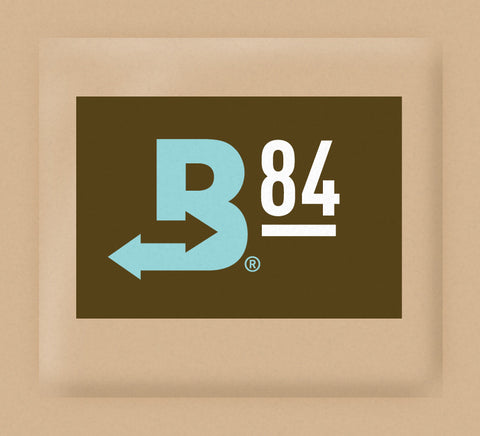 Boveda 84% RH Humidor Seasoning Packet