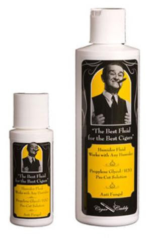 Cigar Caddy Humidor Solution 2 oz.