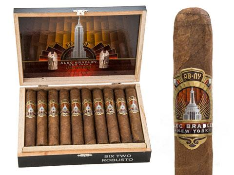Alec Bradley New York (Empire State Edition) Cigars