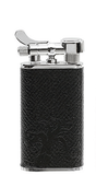 Kiribi Kabuto Kuroi Lighter - 011-632-0017 - Cigar Manor