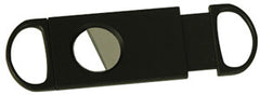 Single Blade Stainless Steel Guillotine Cigar Cutter - cc-100 - Cigar Manor