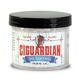 Ciguardian Sentinel Hydro-Gel 4 oz Jar - 108CG - Cigar Manor
