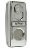 Blazer Chief II Lighter Solid Chrome - Chief_k9-110C - Cigar Manor
