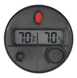 HygroSet II Digital Hydrometers - DHYG-Round - Cigar Manor