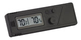 HygroSet Slimline Digital Hygrometers - DHYG-SL - Cigar Manor