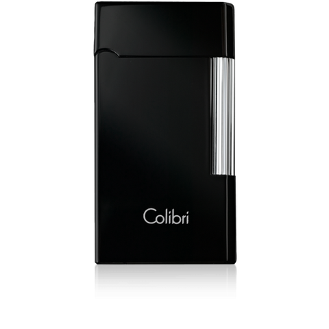Colibri Wellington Black + Chrome