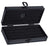 Vector HM-6700 Black Aluminum Travel Case