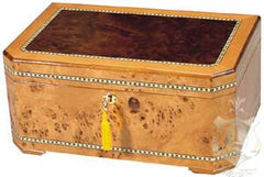 Cambria 100 Cigar Humidors - HUM-100CJ - Cigar Manor