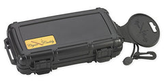 Cigar Caddy 3400 Travel Humidor - 5 Cigar - CCT5 - Cigar Manor